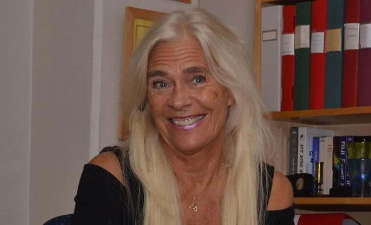 Ewa Styfberg