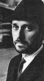Frank Hirschfeldt